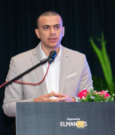 Abd Elmohaimen Mansi elmangos Islamic Economy Islamic fintech